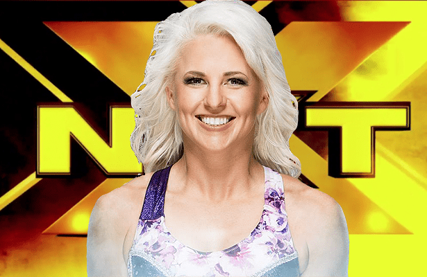 [Contrat] Un star indy féminine vers la WWE Candic10