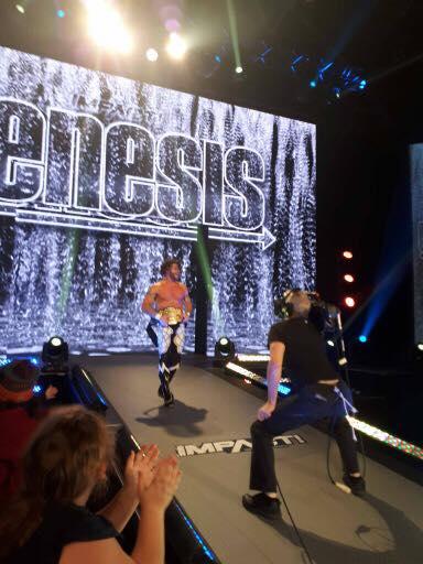 [Spoilers] Quatre titres changent de mains à Impact Wrestling Dov5z510