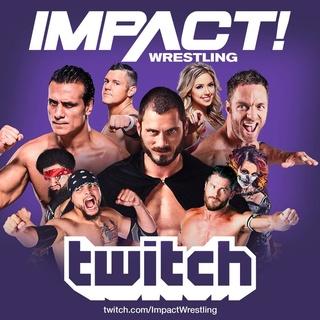 [Divers] Impact Wrestling lance sa chaîne Twitch Dtranl10