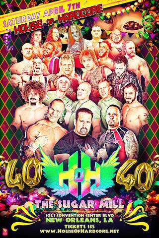 WrestleCon 2018 du 5 au 8/04/2018 Hoh4010
