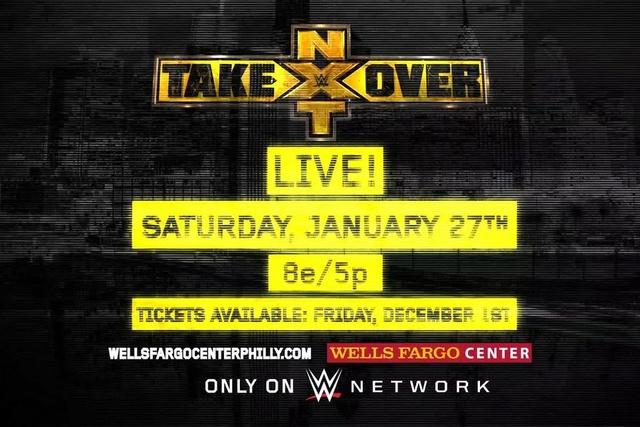 NXT TakeOver : Philadelphia du 27/01/2018 Maxres12