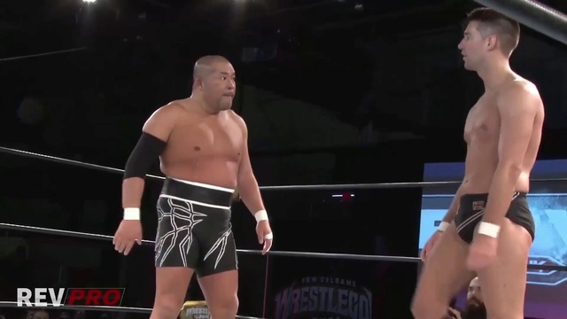 NJPW Wrestle Kingdom du 4/01/2019 Maxres14