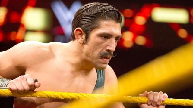 [Contrat] Un ex-WWE effectue ses débuts à la ROH Simon_10