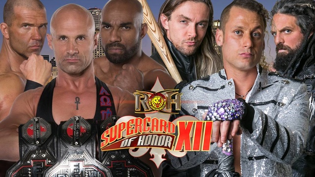 ROH SuperCard of Honor XII du 7/04/2018 Superc12