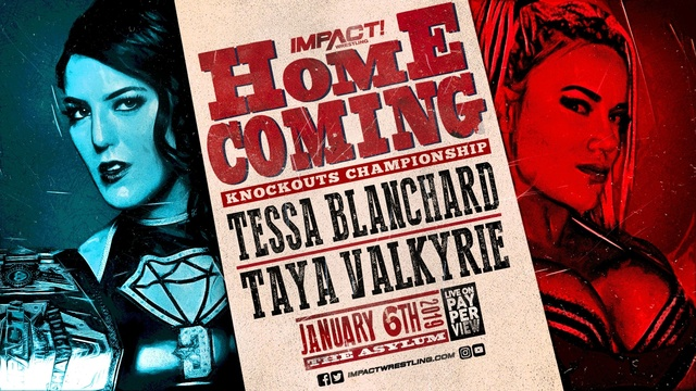 Impact Wrestling HomeComing du 6/01/2019 Tessat10