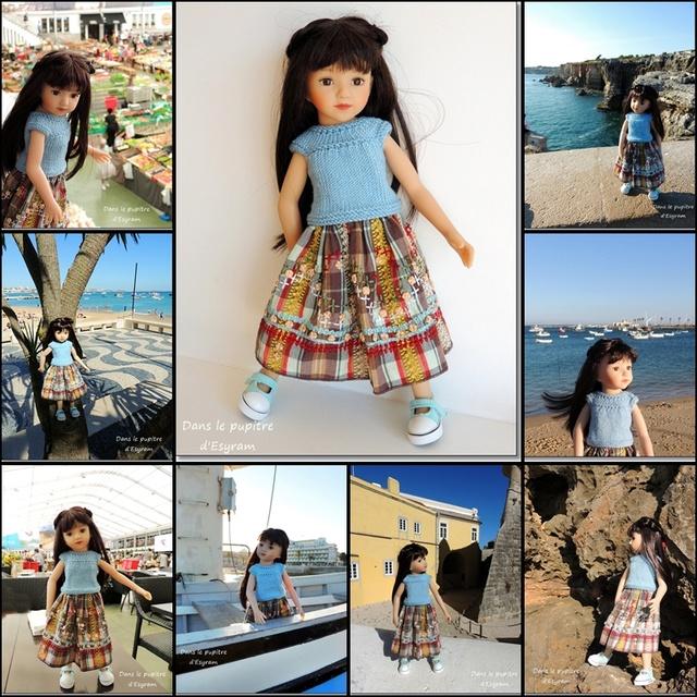 Les Maru d'Esyram : Les petites en vacances au Portugal : la fin du voyage  (page 11) - Page 10 Mosa10