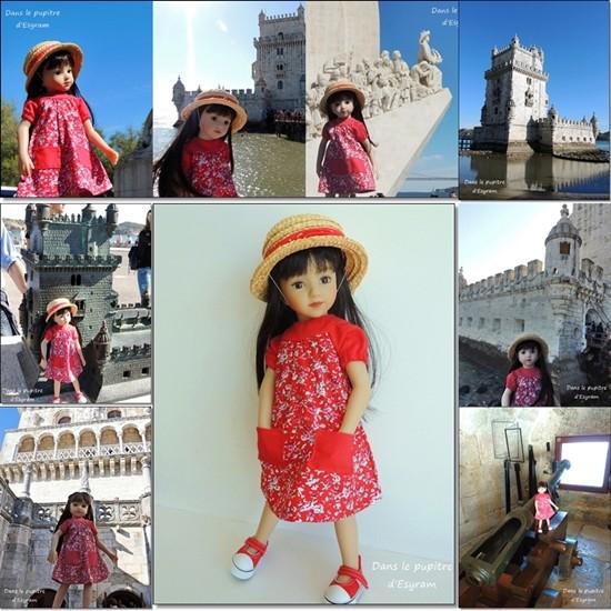 Les Maru d'Esyram : Les petites en vacances au Portugal : la fin du voyage  (page 11) - Page 10 Mosa24