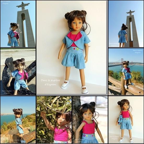 Les Maru d'Esyram : Les petites en vacances au Portugal : la fin du voyage  (page 11) - Page 10 Mosa25