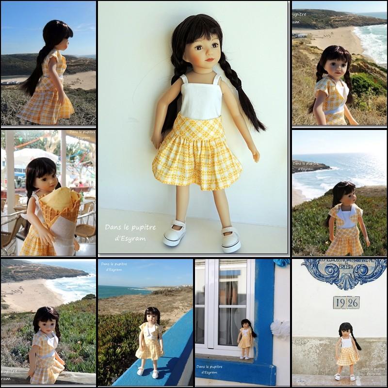 Les Maru d'Esyram : Les petites en vacances au Portugal : la fin du voyage  (page 11) - Page 11 Mosa27