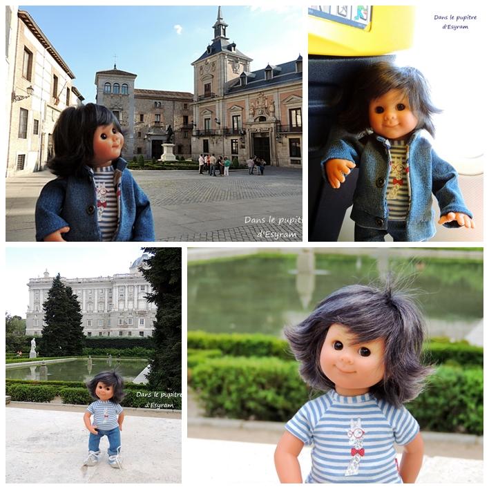 Les Wichtel d'Esyram : Sam à Madrid  (page 5) - Page 5 Mosa_111