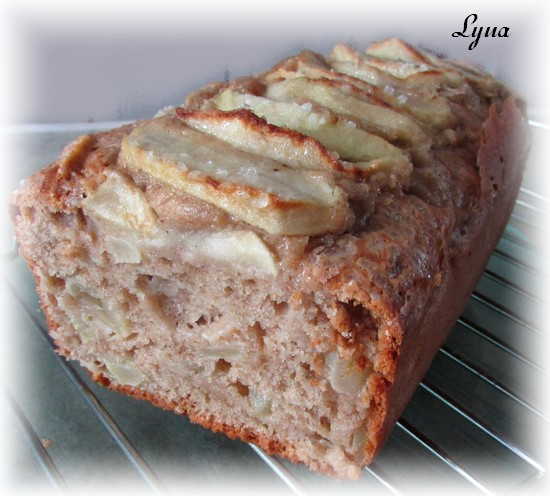 Pain-gâteau aux pommes Pain_p11