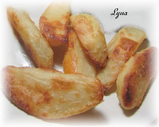 Pommes de terre rôties au four Pommes10