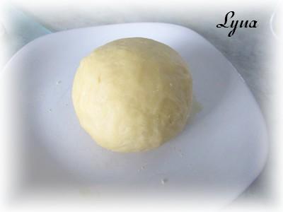 Ravioli à la courge butternut et brie Raviol11