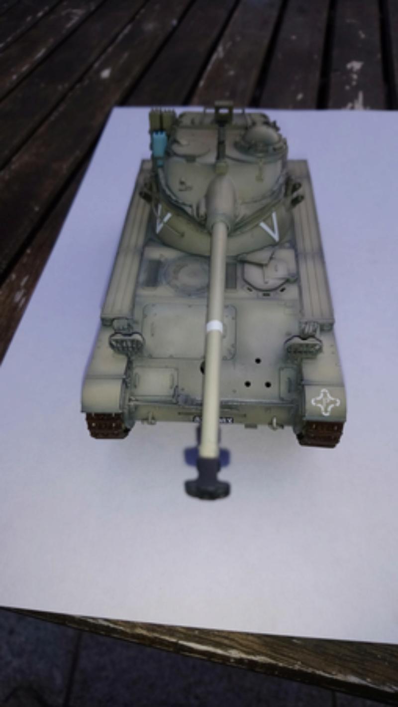 AMX 13 75 mm IDF - 1/35 Takom Dsc_0710