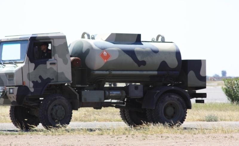 Photos véhicules & servitudes des FRA Camion19