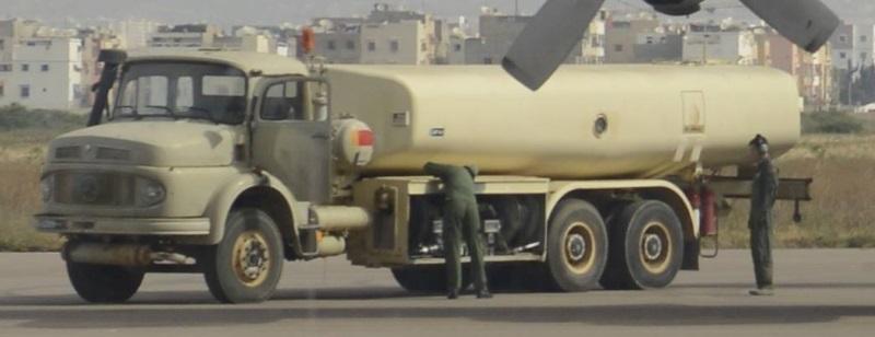 Photos véhicules & servitudes des FRA Camion27