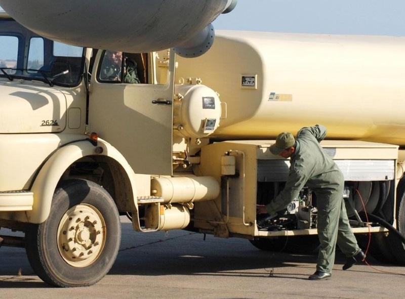 Photos véhicules & servitudes des FRA Camion28
