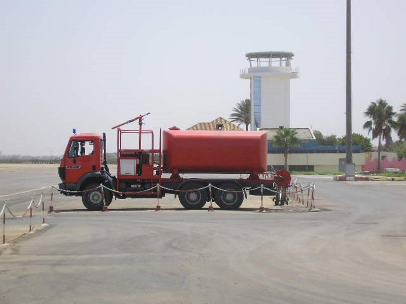 Photos véhicules & servitudes des FRA Fourgo12