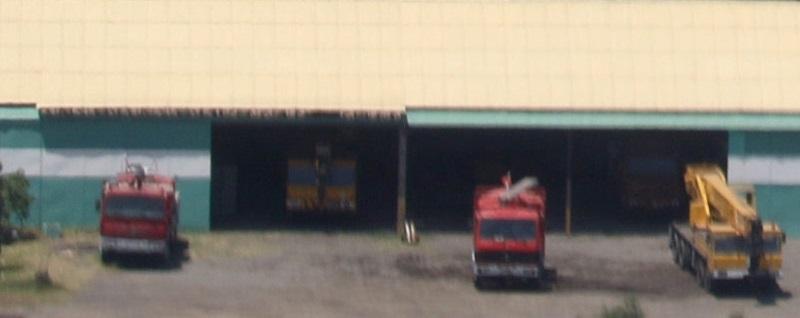 Photos véhicules & servitudes des FRA Fourgo17