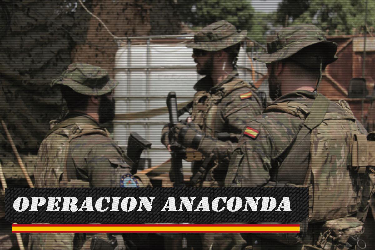 OPERACION ANACONDA JUEVES 07 DE JUNIO DE 2018 A LAS 22:00 Anac10