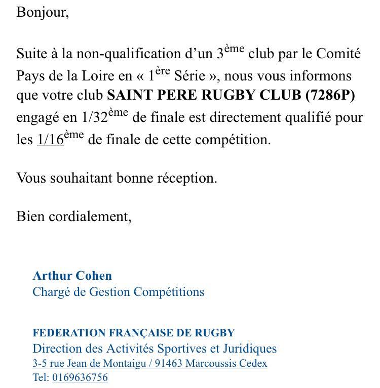 Saint Pere en 16eme 31531610