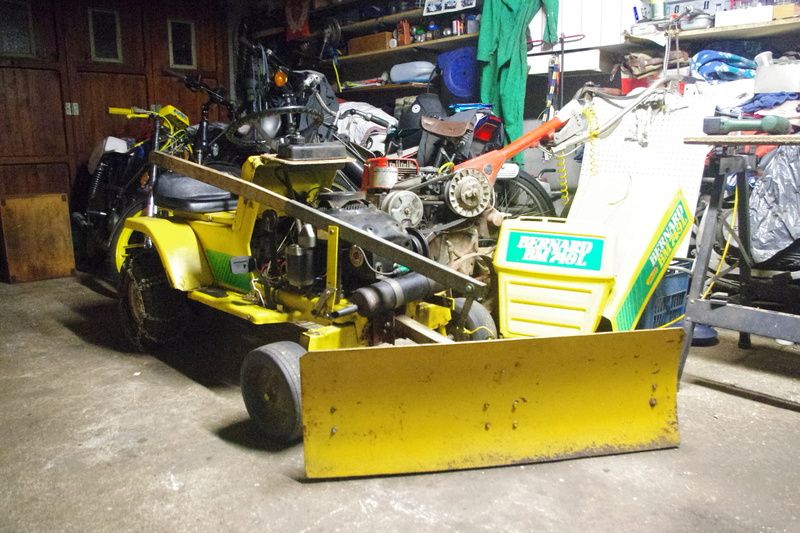 Bernard - Bernard des neiges, mon tracteur ,,, Imgp1210