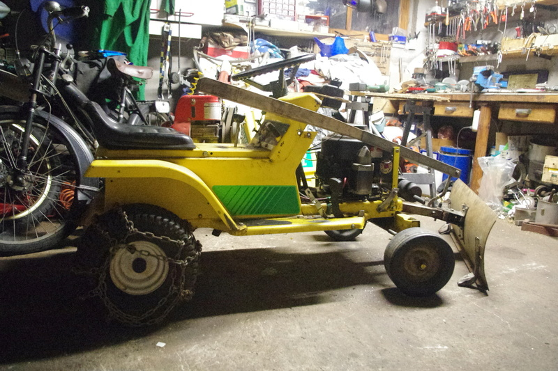 Bernard - Bernard des neiges, mon tracteur ,,, Imgp1211