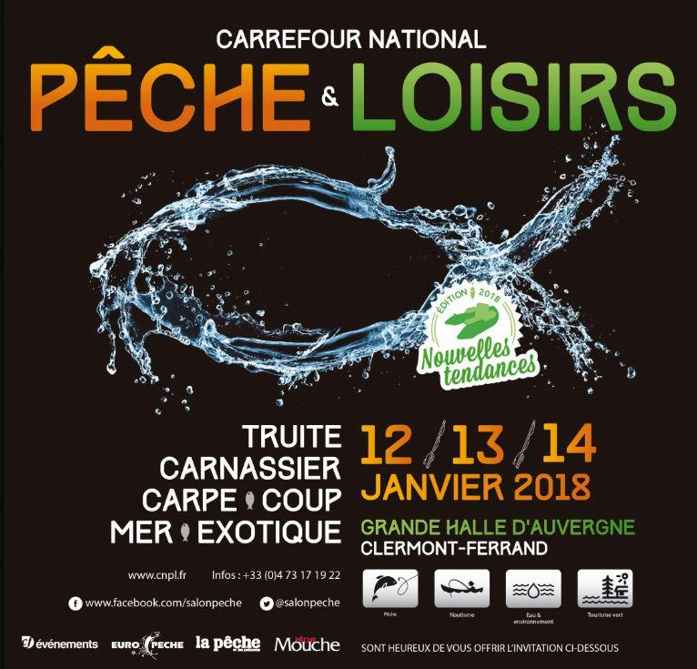 Carrefour National de la Pêche et des Loisirs. Captur11