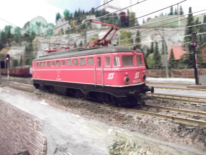 Kleinbahn: 1142 564-4 Dscf1612