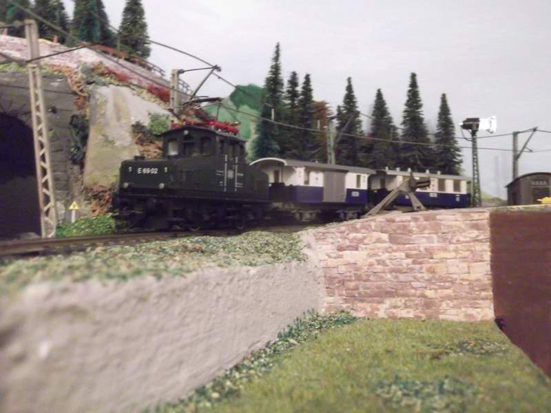 Phantasie-Personenzug im alpenländischer Umgebung Dscf3512