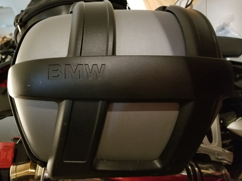 2007 BMW K1200R For Sale 20180417