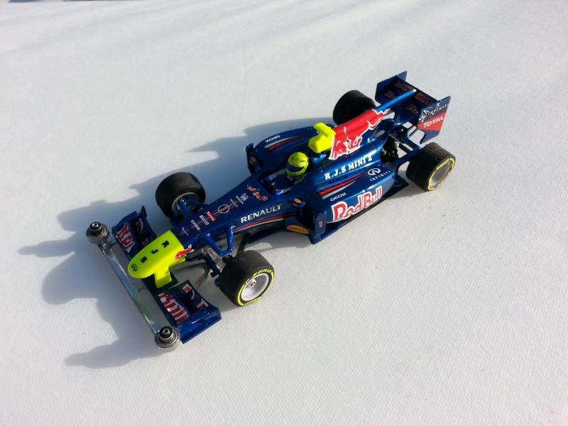 la F1 en Mini Z ????? 20150510