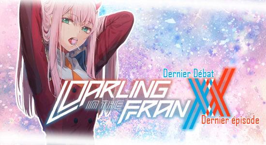 Darling in the FranXX - Dernier débat, dernier épisode Topicd10