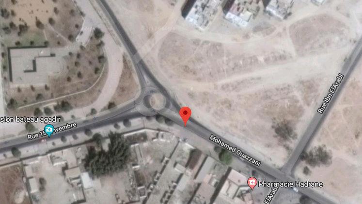 [Maroc/Commerces] Réparation C Car Marc Trigano à Agadir  Captur11