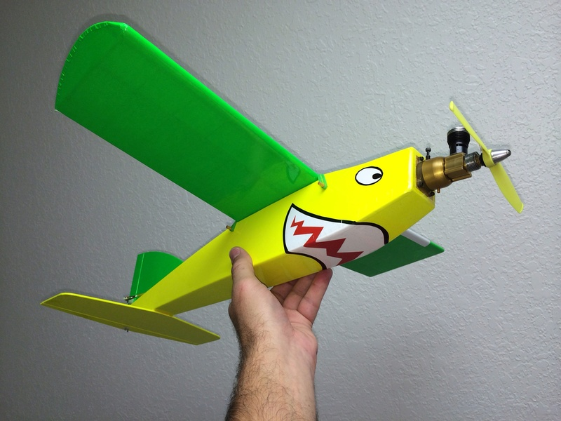 Eric Clutton Sharkface Image100