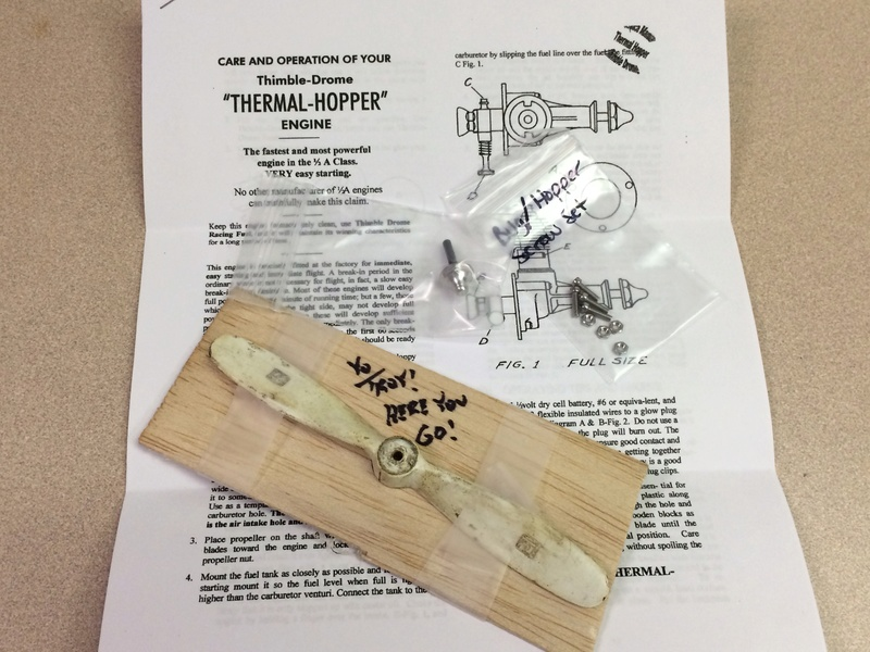 A Thermal Hopper Story - Thanks Levent Suberk! - Page 2 Image134