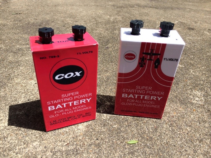 Cox Battery Reproductions Image177
