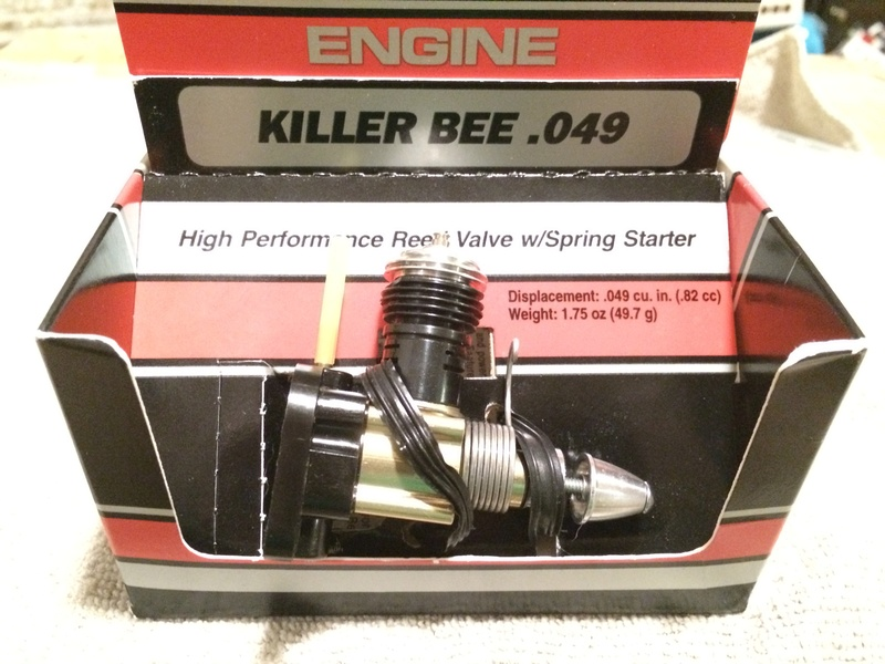 Killer Bees, They Look Legit to Me Image191