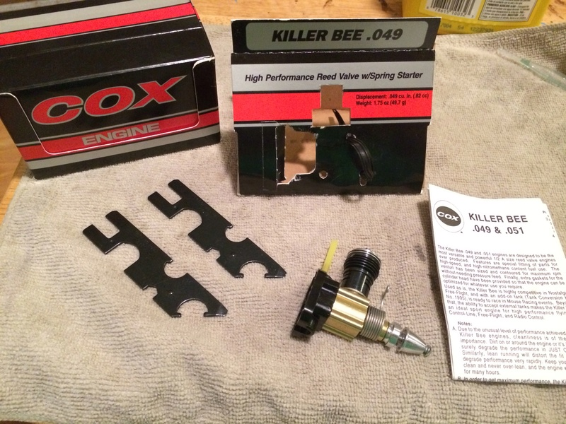 Killer Bees, They Look Legit to Me Image194