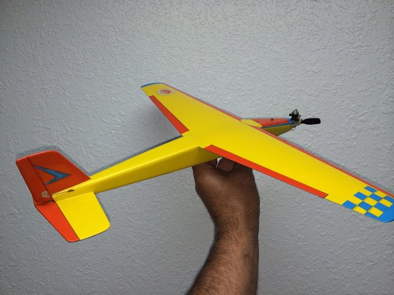 TD .010 Micro Cam Racer Image210
