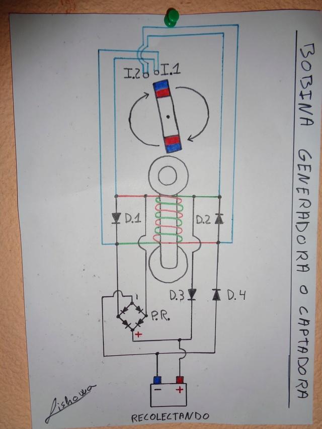 Esquemas Motores & Generadores Lishowa Dsc00710
