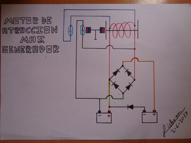 Esquemas Motores & Generadores Lishowa Dsc01010