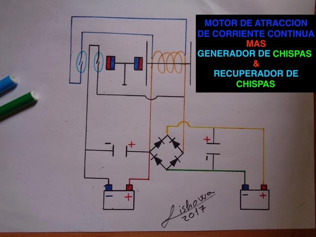 Esquemas Motores & Generadores Lishowa Dsc01011