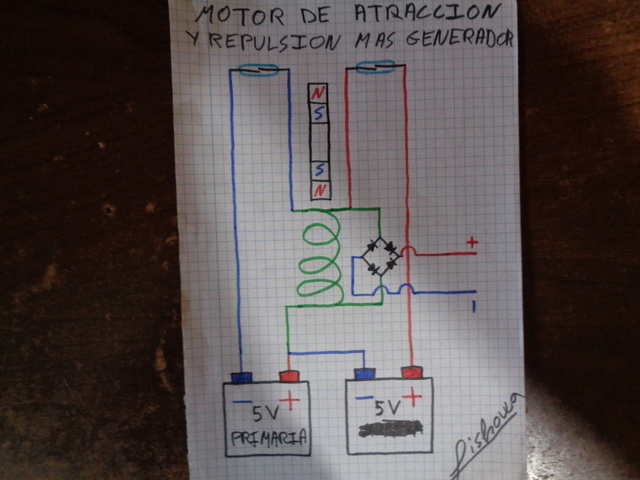 Esquemas Motores & Generadores Lishowa Dsc01411