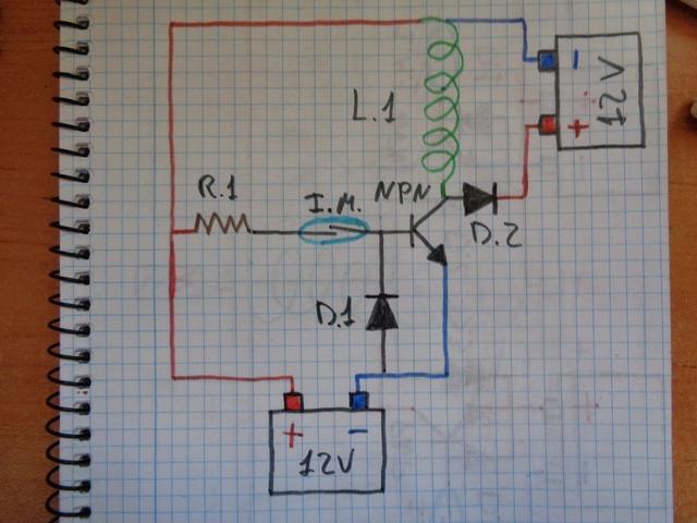Esquemas Motores & Generadores Lishowa Dsc01612
