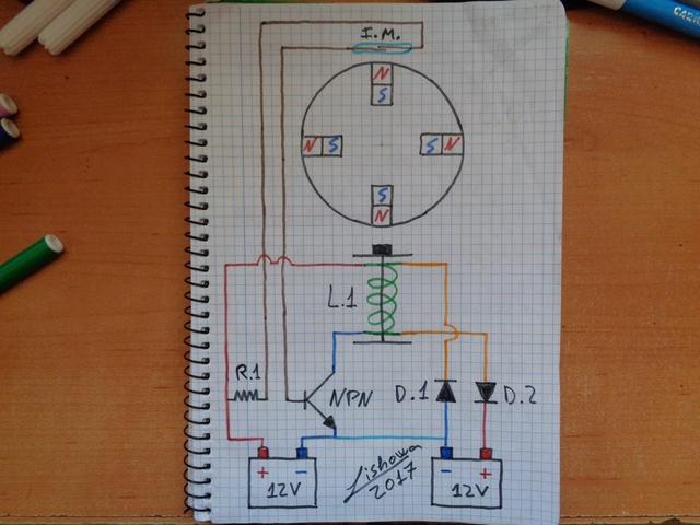 Esquemas Motores & Generadores Lishowa Dsc01615
