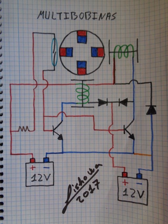 Esquemas Motores & Generadores Lishowa Dsc01616