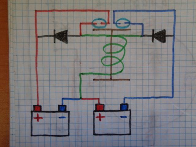 Esquemas Motores & Generadores Lishowa Dsc01619