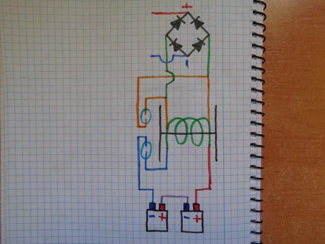 Esquemas Motores & Generadores Lishowa Dsc01620