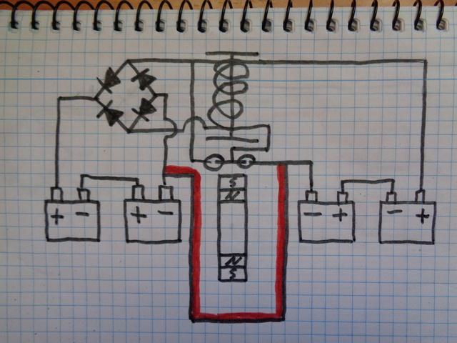 Esquemas Motores & Generadores Lishowa Dsc01621